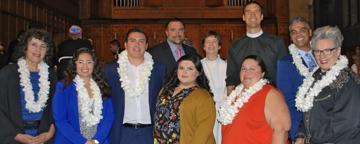 National Latino Aids Awareness Day Memorial